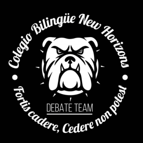 LOGO DEBATE TEAM